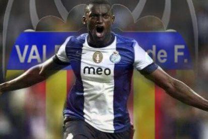 El Milan está cerca de pagar 25 kilos por Jackson Martínez