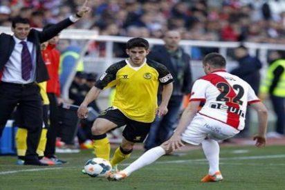 Jairo está entre el Granada y el Mainz 05