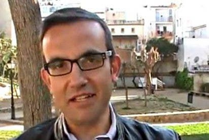 El periodista independentista Jaume Freixes entra en debate con el líder de Ciudadanos y sale corneado