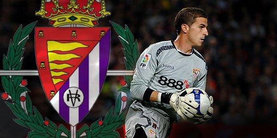 Javi Varas firmará por el Valladolid en las próximas horas