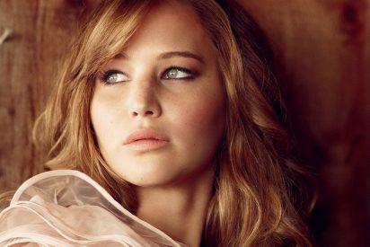 Jennifer Lawrence cumple 24 años y tan fresca