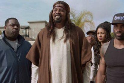 [TRAILER] ¿De qué raza era Jesucristo? El Mesías negro que está desatando la ira de grupos cristianos en EEUU