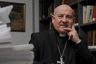 """Obispo de Santander: """"Reclamamos la protección estatal del domingo"""""""