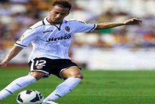 Joao Pereira, a punto de dejar el Valencia