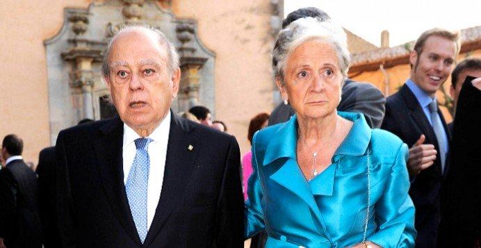Todas las mujeres del expresident catalán Jordi Pujol: ¿Víctimas o beneficiarias?