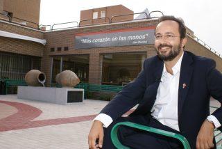 José Carlos Bermejo, nuevo Vicario Provincial de los Religiosos Camilos
