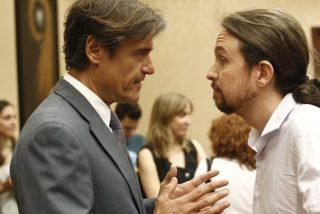 La jugada del PSOE y Podemos para quitar alcaldías al PP en despachos