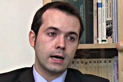 "Juan Ramón Rallo: ""'Podemos' no se entera porque renta universal y libertad migratoria son incompatibles"""