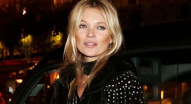 Bobby Gillespie coincide en Ibiza con su ex, Kate Moss