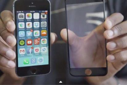 A punto de saltar al mercado, sigue la intriga sobre la cámara 'salida' y los tamaños del iPhone6
