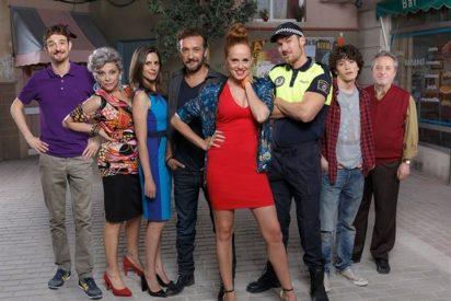 "La segunda temporada de ""Vive cantando"" llega este martes a Antena 3"