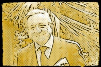 Mi adiós a Juan Miguel Lamet