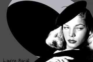 Muere a los 89 años Lauren Bacall, la última diosa de Hollywood