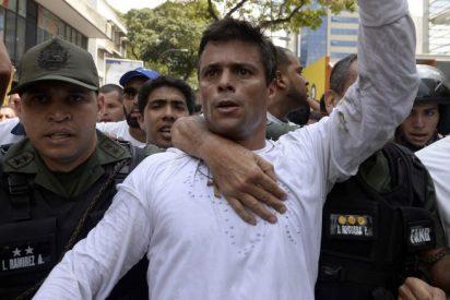 ¿Dónde está la oposición venezolana?