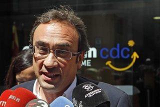 """CDC aplaca los ánimos a los de ERC para que no se vengan a menos: """"Somos serios, pondremos las urnas"""""""