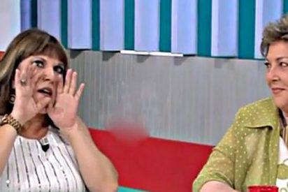 'Amigas y conocidas' revolucionan Twitter con sus charlas de sexo en 'La mañana de La 1' de TVE