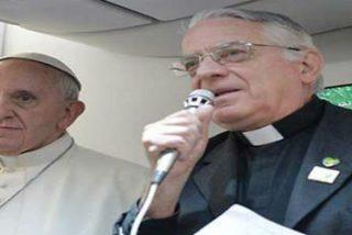 """Federico Lombardi: """"Este viaje es de gran importancia para la Iglesia en Asia"""""""