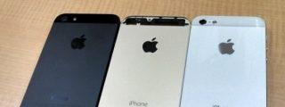 Otros 'destellos' del iPhone 6: cómo será el flash… ¡y la fecha de lanzamiento!