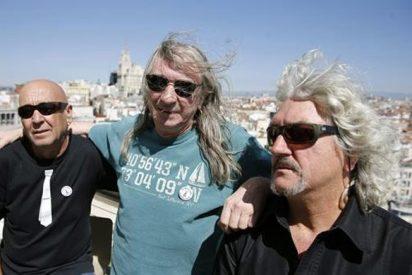 Fallece el músico Tony Urbano, bajista del grupo 'Leño', a los 58 años