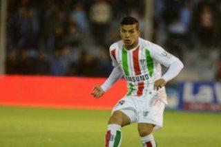 Lucas Romero puede ser el próximo refuerzo del Sevilla