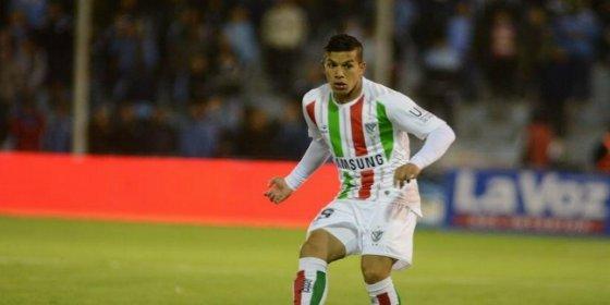 Lucas Romero puede llegar al Celta
