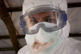 El ébola, el misionero infectado y los miserables que quieren cobrar a la Obra de San Juan de Dios