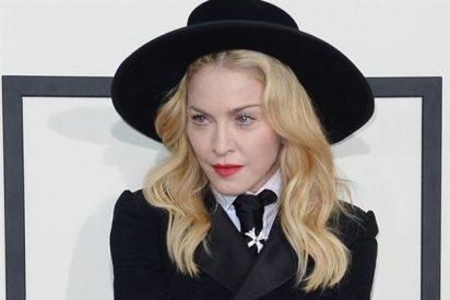 Subastan las bragas usadas de Madonna por la friolera de 4000 dólares