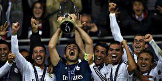 El Real Madrid aplasta al Sevilla y es Supercampeon de Europa