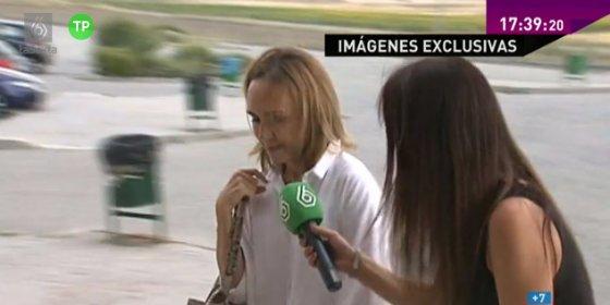 """Jaume Matas aguanta el tipo en la cárcel junto a un preso de confianza: """"Estoy bien"""""""