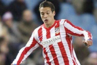 Manquillo, dos años cedido al Liverpool