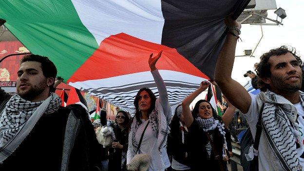 Por qué Chile es el país con más palestinos fuera del mundo árabe