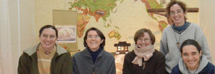 """María Matos: """"La visita del Papa, camino de paz y reconciliación entre las dos Coreas"""""""