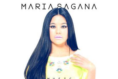María Sagana lanzará M.U.S.I.C., su álbum debut el próximo 2 de septiembre