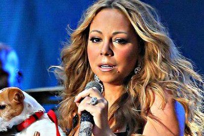 La 'insensible' Mariah Carey gasta 140.000 € en las vacaciones de sus perros