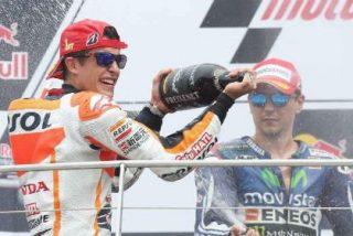 Marc Márquez logra 10 victorias de 10 y entra en la historia de MotoGP al vencer en Indianápolis