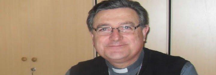 Recuperar a los adictos, educar y más trabajo: metas del nuevo arzobispo de Rosario