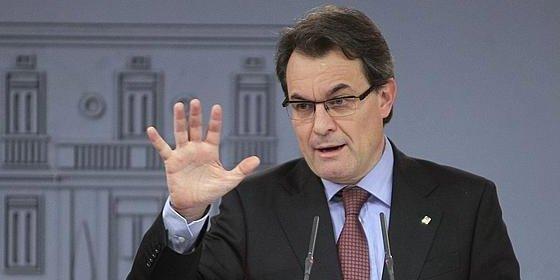 Cataluña: Así se desinflan los planes y las maniobras del independentista Artur Mas