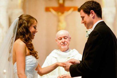 El Gobierno equipara los ritos de casamiento de todas las religiones españolas