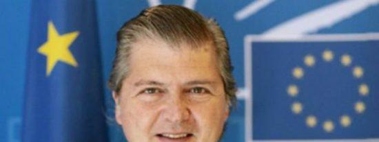 """Íñigo Méndez de Vigo: """"España pasaría de estar al borde del rescate a tener al jefe de los rescatadores"""""""
