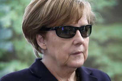 ¿No lo quieren para España? ...pues en Alemania sí hay coalición, y no les va mal.