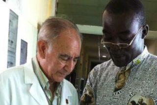 Fallece el hermano Georges Combey, nueva víctima del ébola