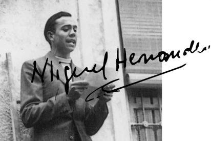 La Biblioteca Nacional de España adquiere los últimos escritos del poeta Miguel Hernández