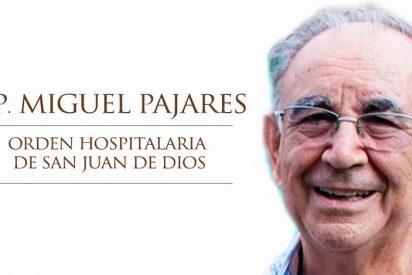 Las últimas palabras del padre Miguel Pajares disparan las alarmas