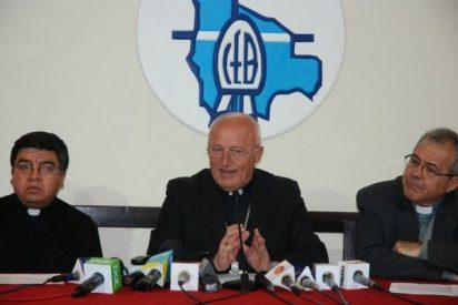 """Obispos de Bolivia: """"Por una democracia al servicio del bien común"""""""