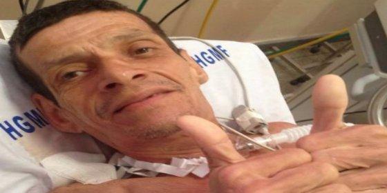 Declaran muerto a un enfermo de cáncer y su hermano le rescata vivo del depósito de cadáveres