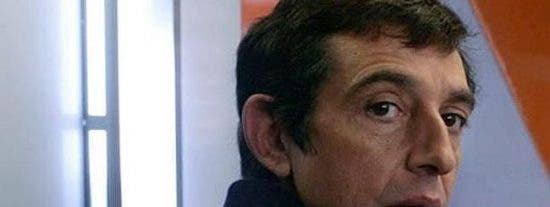 Conmoción por la muerte del actor Roberto Cairo, el entrañable Desi en 'Cuéntame'
