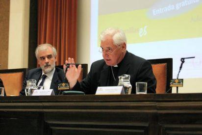 """Gerhard Müller: """"Ni el Papa ni ningún otro obispo tienen autoridad para disolver un matrimonio"""""""