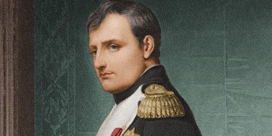 """Napoleón Bonaparte: """"Las batallas contra las mujeres son las únicas que se ganan huyendo"""""""