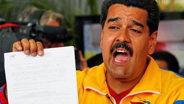 La vida de insolente despilfarro del tirano Nicolás Maduro y las hijas de Chávez