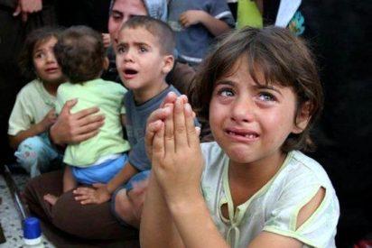 Balada del dolor en Gaza